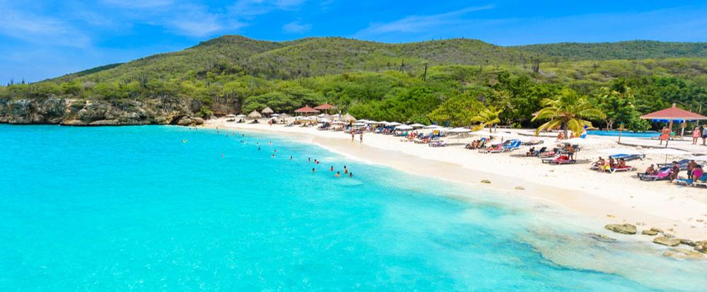 Curacao Beach Tour