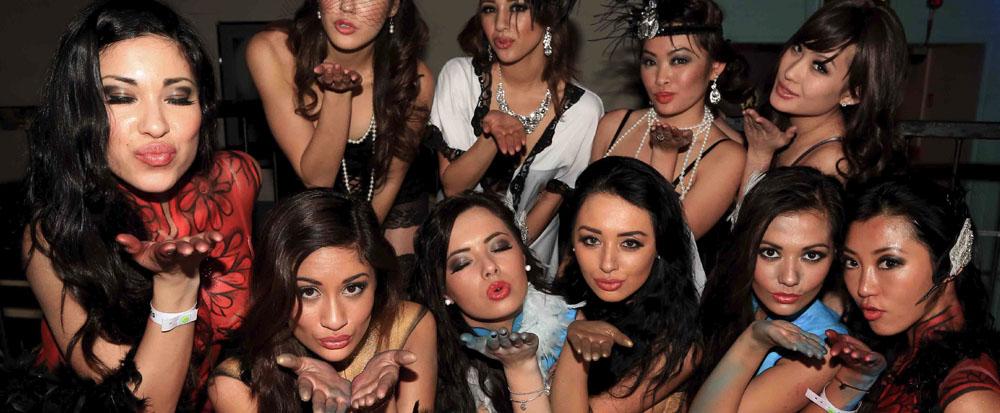 VIP Clubbing
