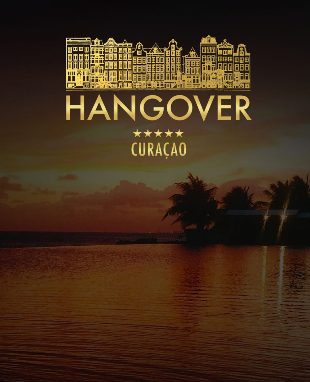 The Hangover - VIP Party Services