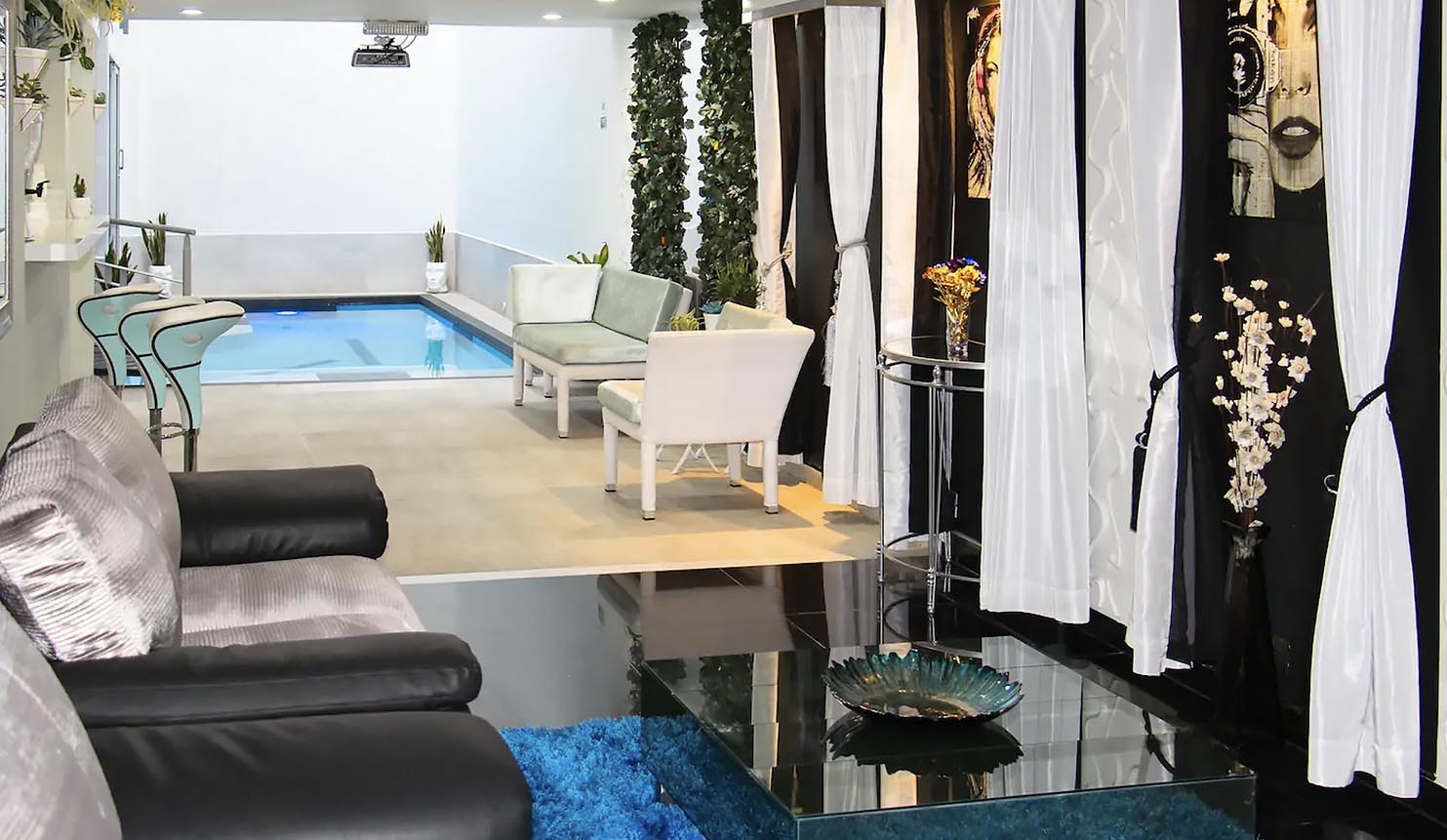 Bachelor Party Accommodations Medellin
